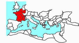 Roman Gaul