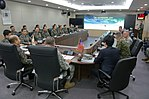 ROK-US Sign Final Version of Combined Counter-Provocation Plan 8588045164 87ca694eee o.jpg