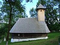 RO HD Tarnava wooden church 10.jpg
