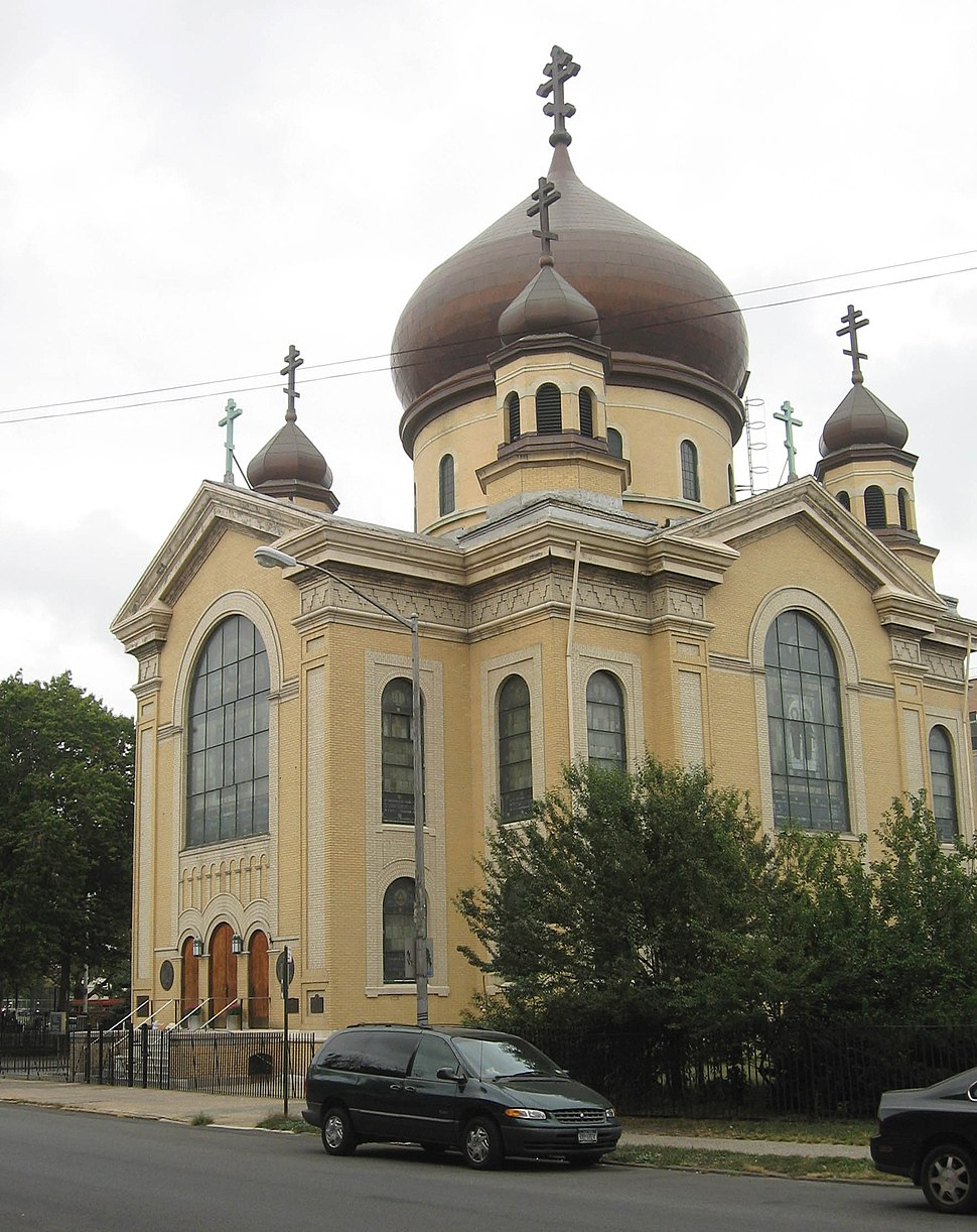 RO Transfig Cathedral Greenpoint jeh