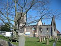 Radford Semele Church - geograph.org.uk - 764029.jpg