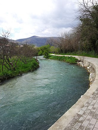 Ilići - Image: Radobolja 3