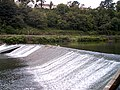 Radyr Weir and Taff valley railway line - geograph.org.uk - 76949.jpg