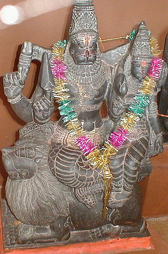 Rahu - Image: Rahudeva