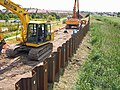 Raising the Flood Defences - geograph.org.uk - 875284.jpg