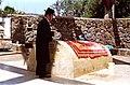 Rambam's Tomb, Tiberias, Israel.. - panoramio.jpg