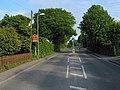Ramley Road, Upper Pennington, Lymington - geograph.org.uk - 174897.jpg