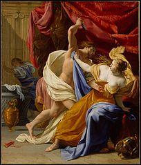 The Rape of Tamar