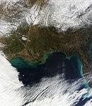 Rare Snow in the U.S. South (5351468077).jpg