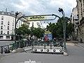 Raspail, Metro - panoramio.jpg