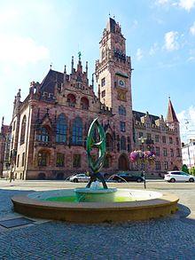 Mietwohnungen von privat und vom Makler in Saarbrücken finden