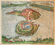 Ratzeburg 1590