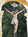 Ravensburg Kreuzbrunnen Kruzifix.jpg