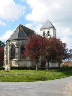 Rebreuviette - Eglise - 1.JPG