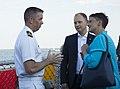Reception with Ambassador Pyatt Aboard USS ROSS, July 24, 2016 (28477073072).jpg