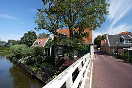 Rechtestraat, De Rijp, Netherlands - panoramio (23)