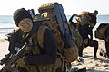 Recon has landed, Marines prepare the way for seaborne operations during Bold Alligator 14 141104-M-ZB219-064.jpg
