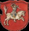 Recueil d'armoiries polonaises COA of Vilnius Voivodeship.png