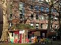Red Lion Square, Holborn - geograph.org.uk - 658625.jpg