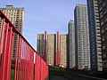 Red Road Tower Blocks, Balornock - geograph.org.uk - 119971.jpg