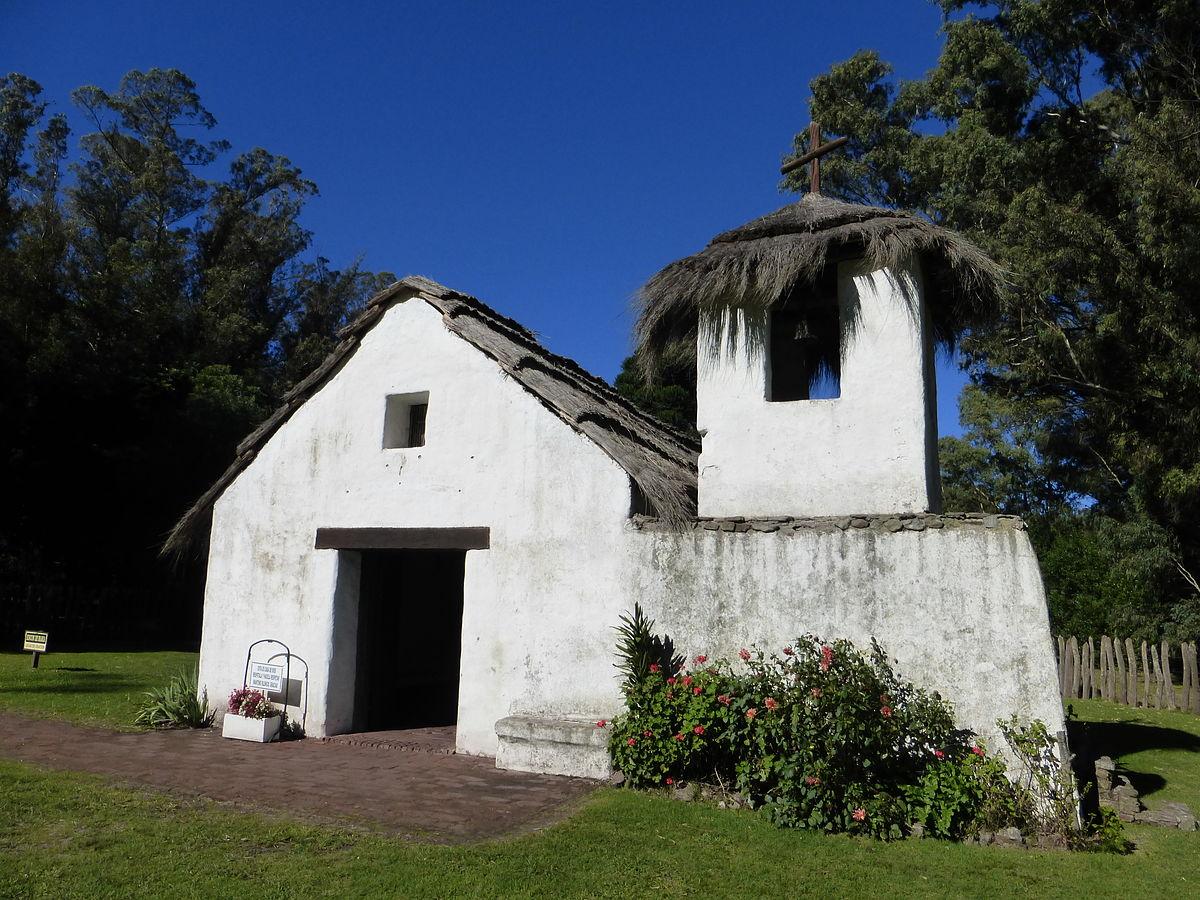 Reducción Nuestra Señora de Pilar (Reconstrucción) - Laguna de Los Padres.jpg