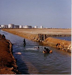 Mining industry of Sudan