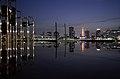 Reflecting Pool at Port of Tokyo - panoramio.jpg