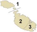 Regiones de Malta.PNG