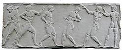 definition of olympiad