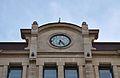 Rellotge de l'edifici del Mont de Pietat d'Alcoi.JPG