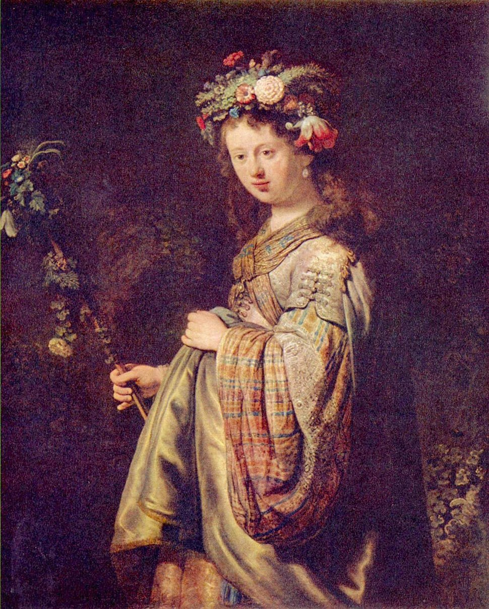 Rembrandt Harmensz. van Rijn 051