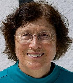 Renata Kallosh theoretical physicist