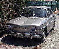 Renault 8 thumbnail