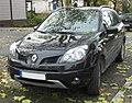Renault Koleos (seit 2008) front MJ.JPG