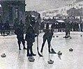 Rencontre de curling Suède-France (JO de Chamonix 1924, 18-10 le 28 janvier).jpg