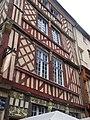 Rennes 2014 Rue du Chapitre.JPG