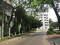 Residence of officials and ministers, Dhaka (2).jpg