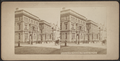 Residence of the Vanderbilts, Fifth Avenue, New York, from Robert N. Dennis collection of stereoscopic views.png