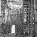 Restauratie Nederlands-Hervormde kerk te Krommenie, interieur, Bestanddeelnr 917-6575.jpg