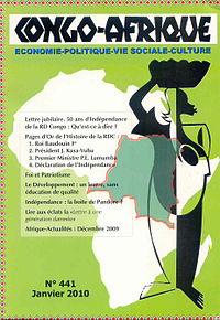 Image illustrative de l'article Congo-Afrique
