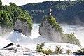 Rheinfall - Neuhausen am Rheinfall 2010-06-24 18-36-40.JPG