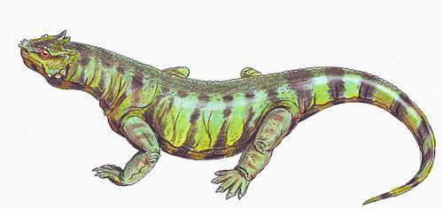 Rhipaeosaurus