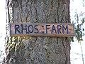 Rhos Farm - geograph.org.uk - 404609.jpg