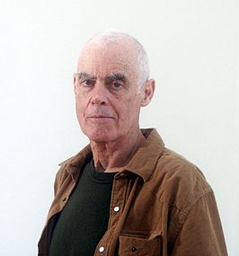 Richard Long (2013)