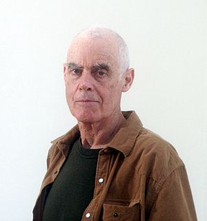 Richard Long (artist) - Richard Long (2013)