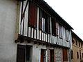 Rieux-Volvestre rue de Salles colombages (1).jpg