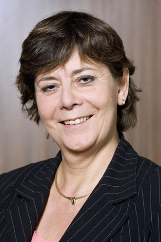 People's Party for Freedom and Democracy leadership election, 2006 - Rita Verdonk