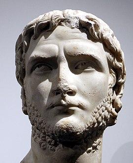 Gallienus, Römisches Reich, Kaiser