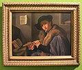 Ritratto di giovane con flauto (Giovanni Girolamo Savoldo) - Pinacoteca Tosio Martinengo - Brescia (ph Luca Giarelli).jpg