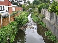 River Rom in Romford - geograph.org.uk - 547948.jpg
